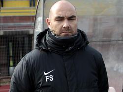 Félix Sánchez ist neuer Nationaltrainer von Katar