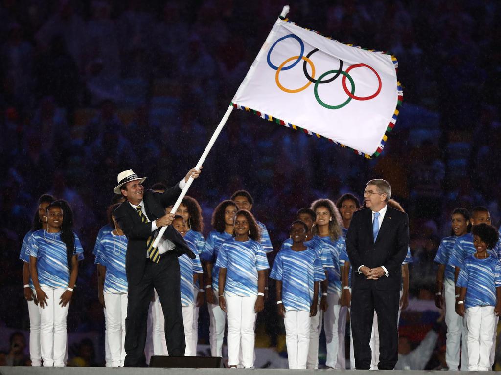 Historische Doppelvergabe der Olympischen Spiele 2024 und 2028