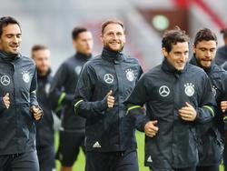 Benedikt Höwedes wechselte von Schalke 04 zu Juventus