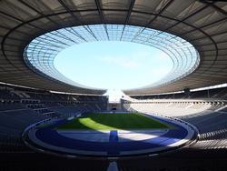 Europameisterschaft 2024 auch im Berliner Olympiastadion?