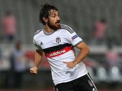 Veli Kavlak wird seine Verletzungssorgen nicht los