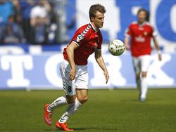 Pascal Sohm bleibt in Großaspach