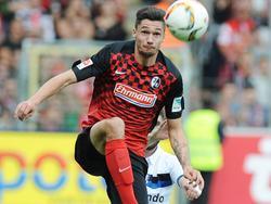 Tim Kleindienst kickt demnächst für Heidenheim