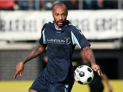 Für Thierry Henry holt Pep Guardiola nächste Saison die Meisterschaft