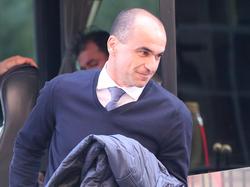 Evertons Ex-Coach Roberto Martínez freut sich über eine satte Abfindung