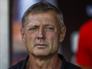 Zdeněk Ščasný wurde entlassen