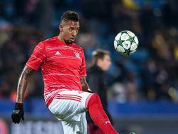 Jerôme Boateng hofft auf eine baldige Rückkehr in den Kader des FC Bayern