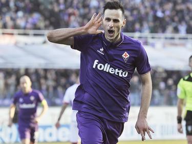 La Fiorentina sigue luchando por Europa. (Foto: Getty)