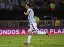 Argentina cada vez tiene más líos que resolver si quiere ir al Mundial. (Foto: Imago)