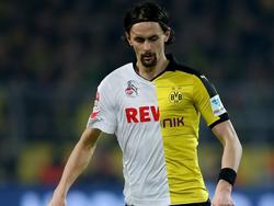 Neven Subotić ist zur Zeit vom BVB an den 1.FC Köln ausgeliehen