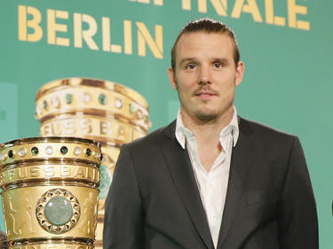 Alexander Meier ist der Hoffnungsträger der Frankfurter