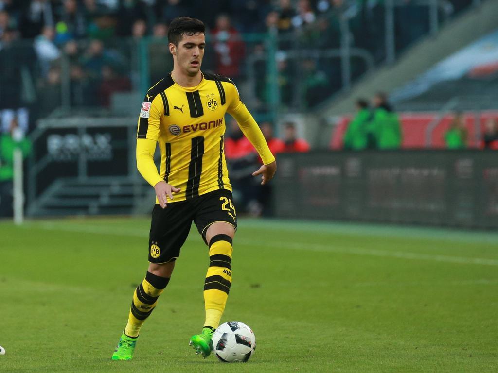 Mikel Merino (Borussia Dortmund)