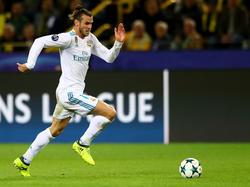 Gareth Bale muss erneut pausieren