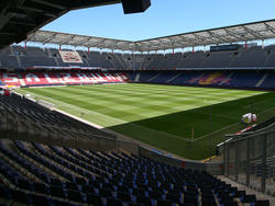 Das 30.000er Stadion ist in den allermeisten Fällen zu groß