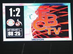 Kein Bundesliga-Team schnitt besser als der FC in München ab