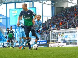 Schalke unterliegt beim Badstuber-Debüt in Chemnitz
