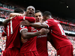 Der FC Liverpool muss in die CL-Quali