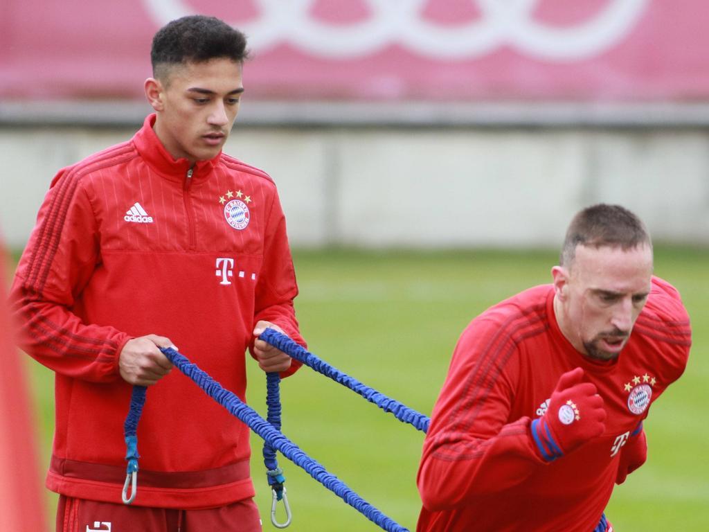 Hannover 96 verpflichtet Nachwuchsspieler vom FC Bayern