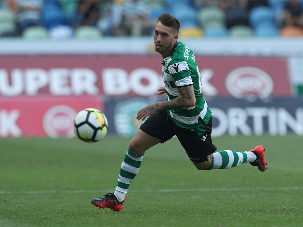 Iuri Medeiros (Sporting CP)
