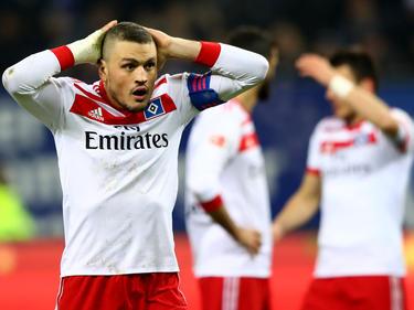 Die Situation beim Bundesliga-Dino ist zum Haareraufen
