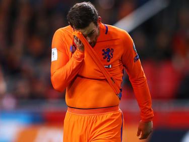 Die Niederlande stecken in einer großen Krise