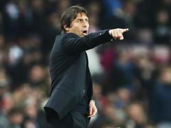 Chelsea-Coach Antonio Conte hat angeblich einen Österreicher im Visier