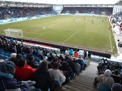 Der Chemnitzer FC hat einen neuen Interimsvorstand