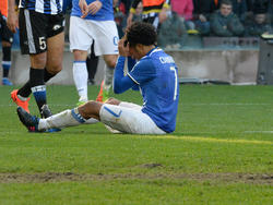 Juventus konnte keinen Sieg einfahren und sich dennoch weiter absetzen