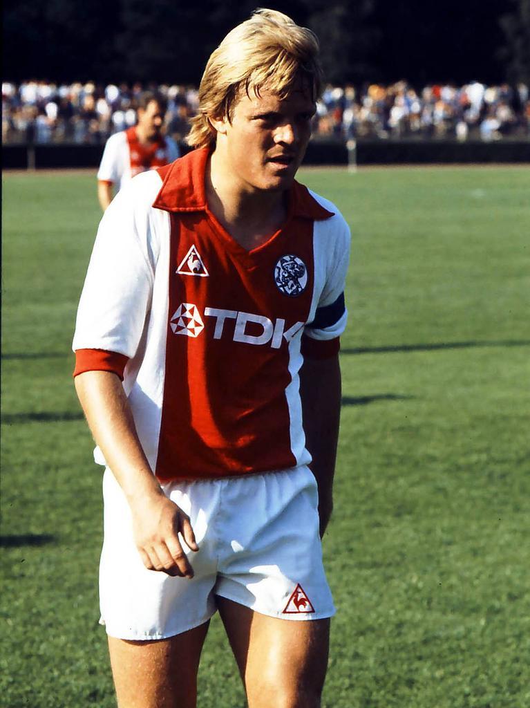 Søren Lerby