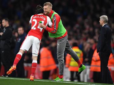 Per Mertesacker wird für Arsenal im Pokalfinale auflaufen