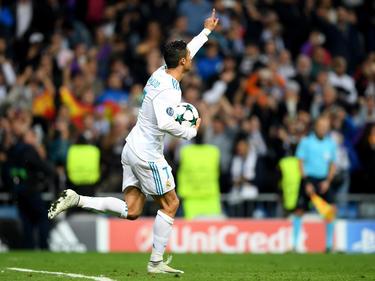 Cristiano Ronaldo hat seinen Vorsprung in der Bestenliste weiter ausgebaut