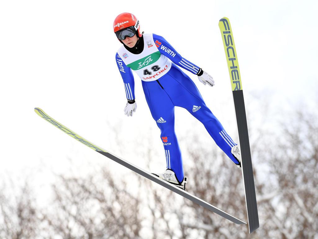 Frauen erreichen zwei Podestplätze in Lillehammer