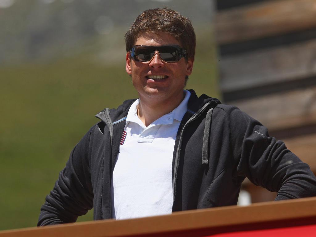 Ex-Radprofi Jan Ullrich wurde 2012 für zwei Jahre gesperrt