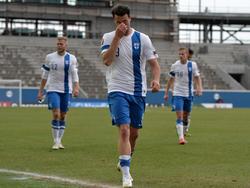 Der WM-Zug ist für Finnland bereits abgefahren