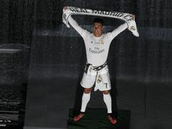 Cristiano Ronaldo will auf höchstem Level weiterspielen