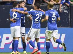 Die Königsblauen gewinnen gegen Athletic Bilbao
