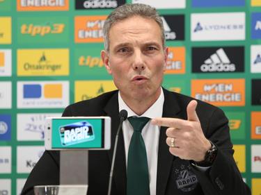 """Michael Krammer mit dem schwersten Vorwurf: """"Andreas Müller lügt"""""""