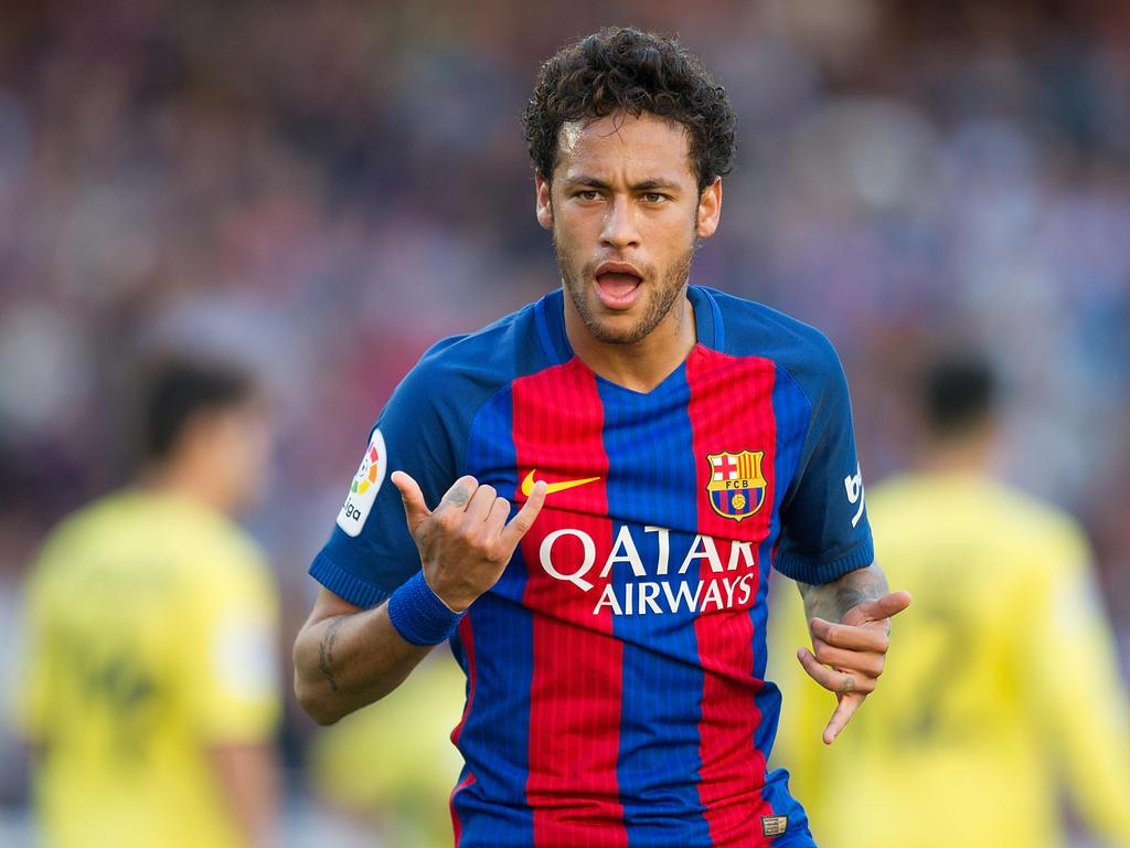 FC Barcelona: Neymar droht nach Clinch mit Co-Trainer mit Wechsel