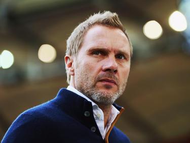 Mit Thorsten Fink will die Austria zurück zum Erfolg