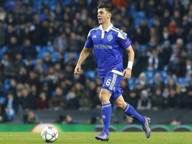 Aleksandar Dragović erfreut sich bei den Dinamo-Fans großer Beliebtheit