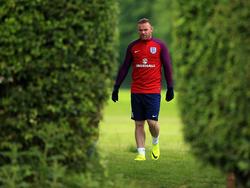 Nicht mehr unumstritten: Wayne Rooney