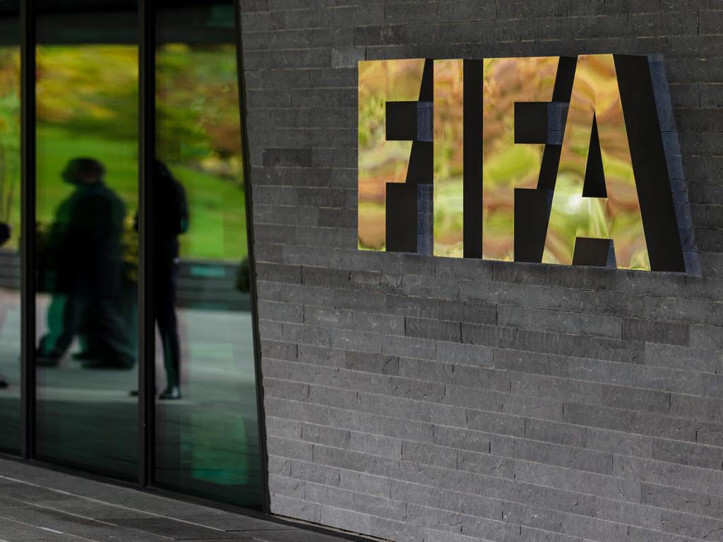 Niederländische Gewerkschaft verklagt FIFA wegen WM in Katar