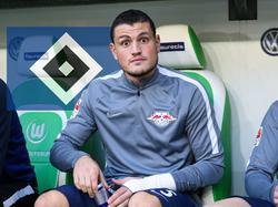 Kyriakos Papadopoulos läuft zukünftig für den HSV auf