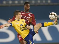 Wechsel Meïté (hinten) bald in die Bundesliga?