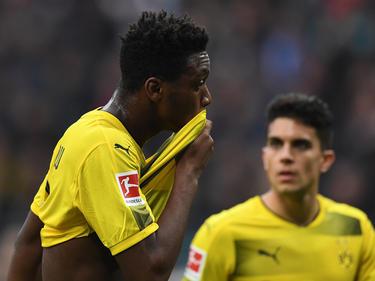 El Dortmund de Bartra perdió a Zagadou y luego el partido. (Foto: Getty)