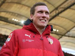 Für Hannes Wolf ist der VfB Stuttgart die erste Profi-Station als Cheftrainer