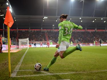 Wie lange schlägt Rodríguez beim VfL Wolfsburg noch die Eckstöße?