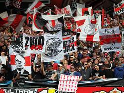 Die Ajax-Fans müssen nach dem Europa-League-Finale einen Umweg nach Hause nehmen
