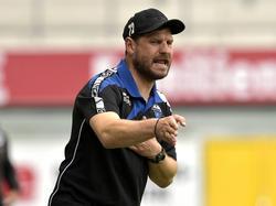 Steffen Baumgart bleibt Trainer beim SC Paderborn