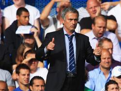 Macht laut Schürrle einen guten Job: José Mourinho